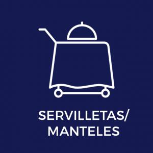 Servilletas y Manteles